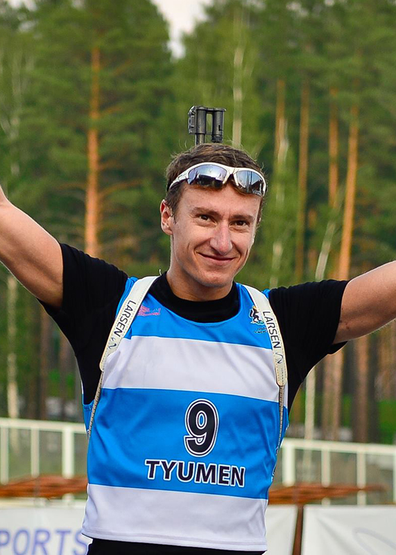 Шеста позиция за Краси Анев в преследването на лятното СП в Отепя