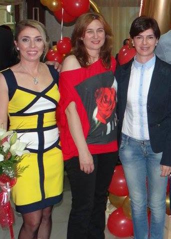 'Ком' Берковица отпразнува 10-та си годишнина в компанията на бивши, настоящи и бъдещи биатлонисти