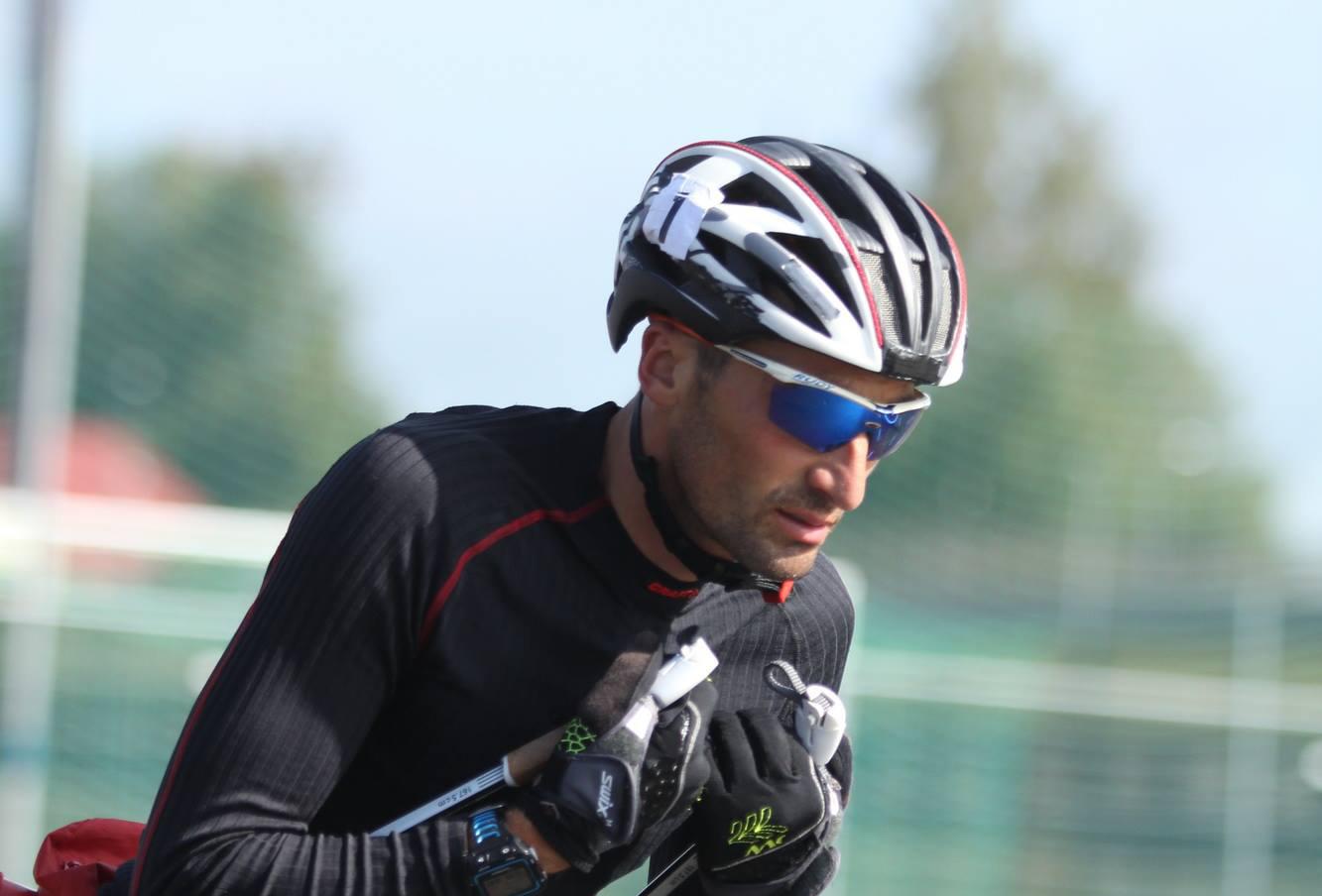 Илиев и Йорданова обраха медалите на държавното по летен биатлон