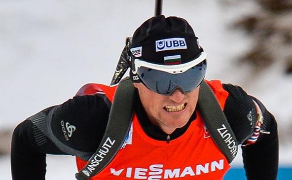 Михаил Клечоров