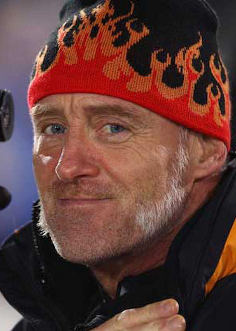 Легендарният Клаус Зиберт загуби битката с рака