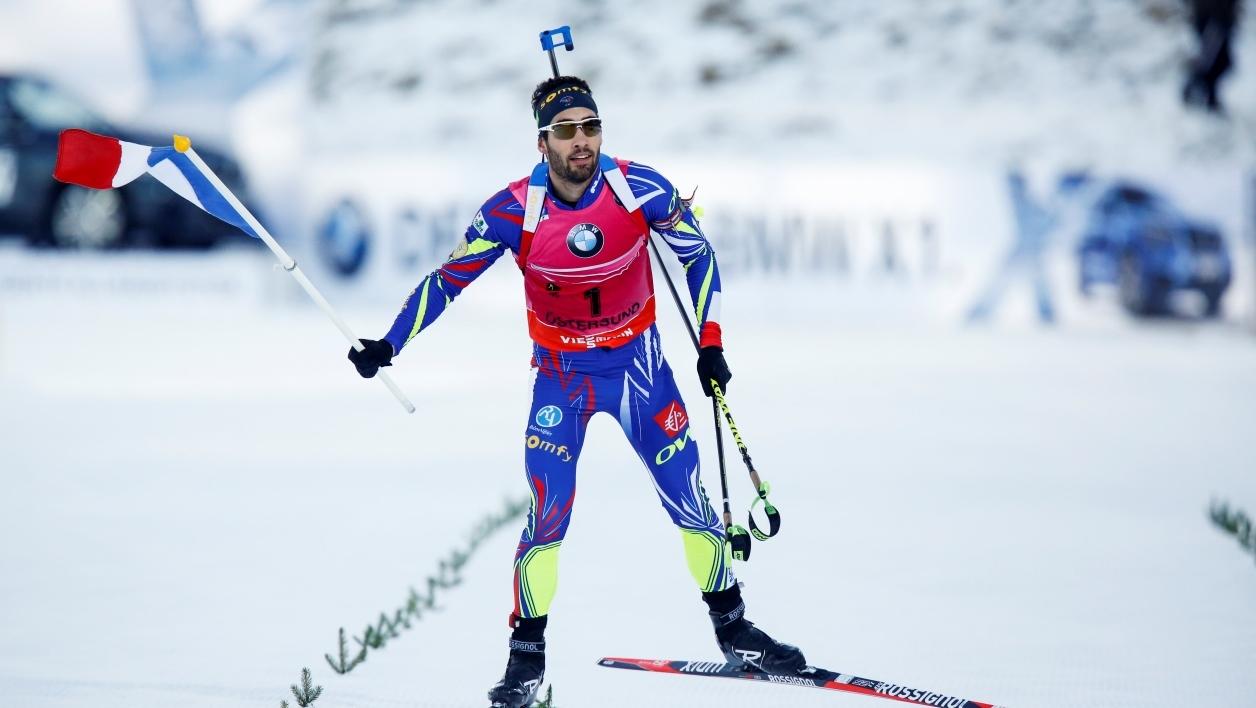 Мартен Фуркад:  Фелпс е най-великият спортист в Олимпийската история