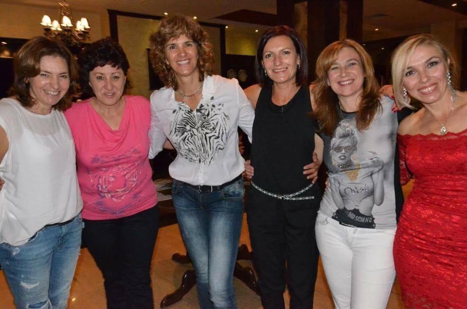 Федерацията по биатлон събра всички легенди на среща в Боровец