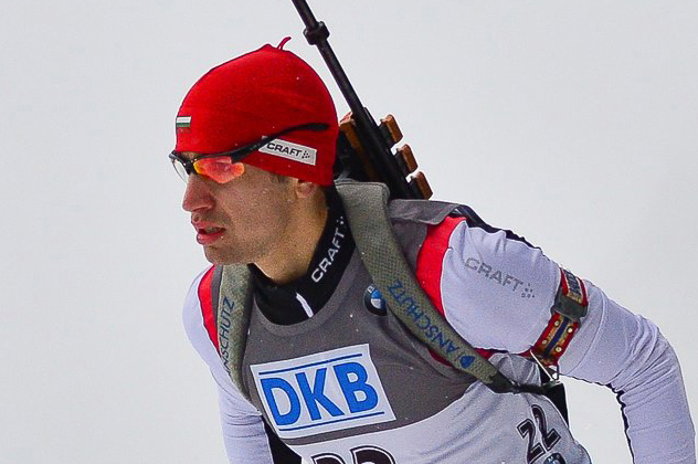 Иван Златев: Тръпката от състезанието е нещото за което съм живял през всичките тези години