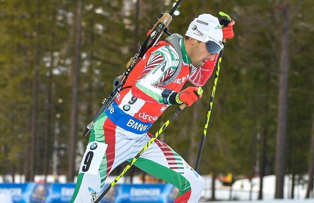 Владо Илиев: Подкрепяйте любимите си спортисти дори когато губят