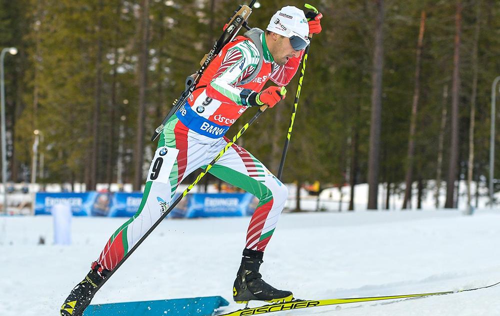 Статистика в ски бягането за сезон 2015/2016