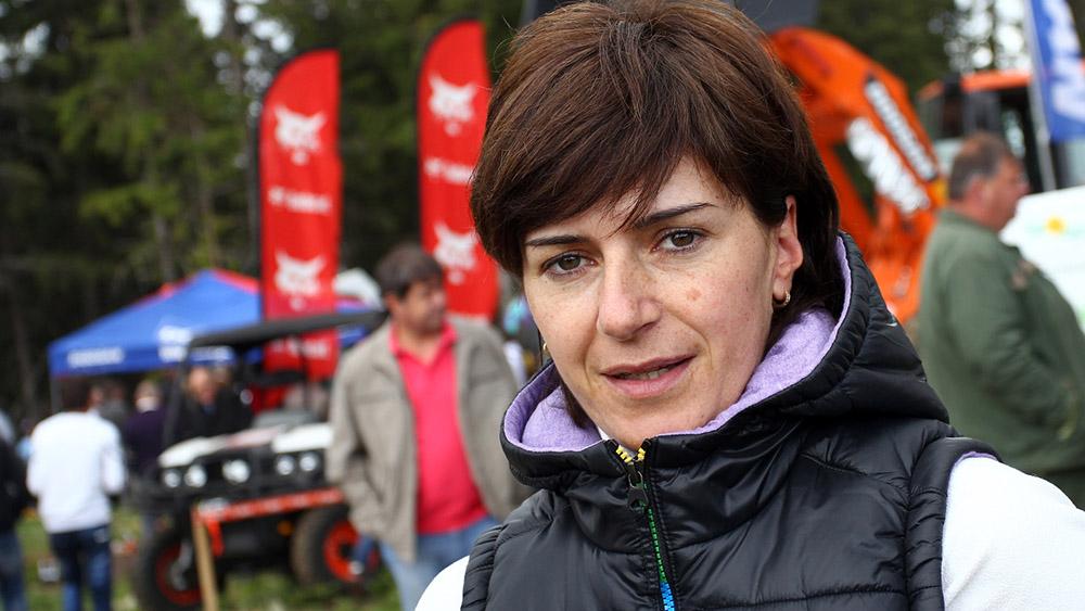Екатерина Дафовска: Целият сезон беше много добър за мъжкия биатлон