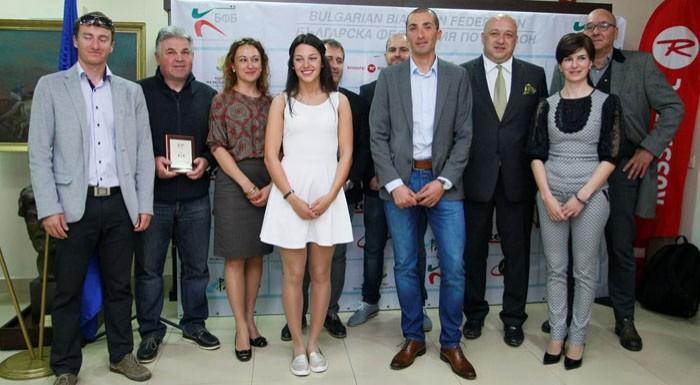 БФБиатлон закри сезон 2015/2016 в присъствието на министъра на спорта Красен Кралев