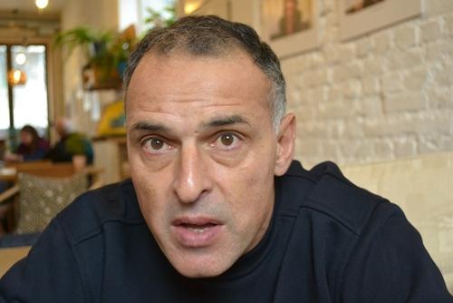 Асен Спиридонов: Владимир Илиев задължително трябва да е в десетката за 2015